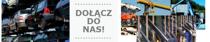 EKO-AUTO Polskie Stowarzyszenie Stacji Demontażu Pojazdów